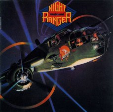 Night Ranger - 7 Wishes - a