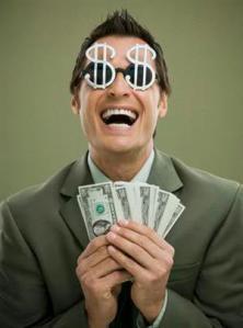 greed-money